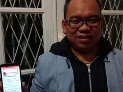 Alasan Penyidik Tahan Mustofa Nahra: Ancaman Hukuman di Atas 5 Tahun