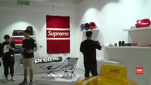 VIDEO: Balai Lelang Sotheby Mulai Incar Kolektor Milenial