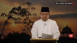VIDEO: SBY Ungkap Awal Mula Pertemuan AHY dan Jokowi