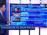 Facebook VS Akun Palsu