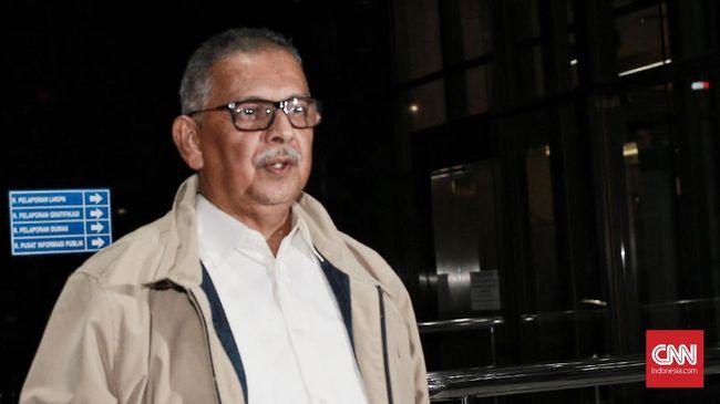 Sidang Kasus Suap Sofyan Basir Digelar 24 Juni
