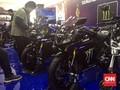 Lima Motor Yamaha Punya Livery M1 MotoGP 2019