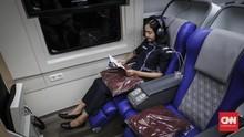 KAI Luncurkan Kereta Sleeper Baru Berharga Tiket Rp750 Ribu