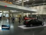 Penjualan Mobil di China Tahun Ini Diprediksi Flat