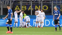 Inter Milan Nyaris Gagal ke Liga Champions