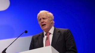 Ribut dengan Pacar, Tetangga Boris Johnson Telepon Polisi