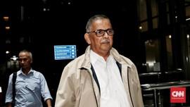Sofyan Basir Resmi Ditahan KPK soal Kasus Suap PLTU