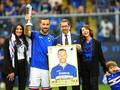 Fabio Quagliarella Top Skor Serie A 2018/2019