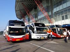 3 Negara Eropa Hibah Rp 326 M Buat Beresin Angkutan di 5 Kota