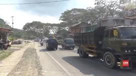 VIDEO: Waspada Jalur Tengkorak untuk Pemudik