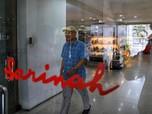 Pasca-Demo 22 Mei, Omzet Sarinah Mulai Pulih Rp 700 Juta/hari