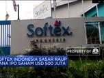 Softex Mau IPO, Manajemen Masih Malu-malu Terbuka