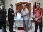 KKP & Kemenlu Pulangkan 14 Nelayan Indonesia dari Australia