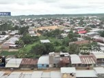 Peru Diguncang Gempa Magnitudo 8