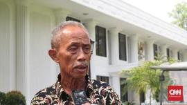 Sudah Mudik, Pedagang Korban 22 Mei Dijemput Bertemu Jokowi