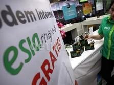 Karyawan Tinggal 10, Bakrie Telecom Berjuang Bertahan Hidup