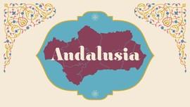 INFOGRAFIS: Fakta Menarik Andalusia