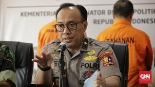 Pemilik Senpi buat Bunuh 4 Tokoh Diduga Istri Purnawirawan