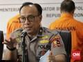Polisi Sebut Kondisi Pelaku Bom Bunuh Diri Kartasura Stabil