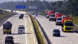 Jalan Tol Balikpapan-Samarinda Bakal Beroperasi Akhir Tahun