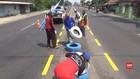 VIDEO: Penutupan Jalur Putar Balik di Pantura