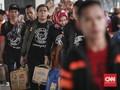 Jokowi Minta Skenario Mudik Tak Cuma untuk Kepentingan Daerah