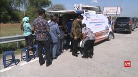 VIDEO: Penukaran Uang Baru Jelang Lebaran di Surabaya