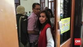 Tiga Muncikari Vanessa Angel Divonis Lima Bulan Penjara