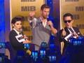 VIDEO: Celoteh 'Mantul' Chris Hemsworth Berbahasa Indonesia