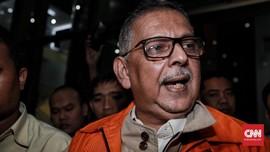 Sofyan Basir Didakwa Muluskan Proyek PLTU Riau Berujung Suap