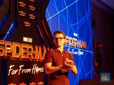 Tom Holland: Saya Tetap Jadi Spider-Man dan I Love You 3000!