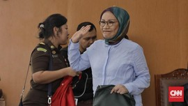 Jaksa: Pengakuan Salah Ratna Sarumpaet Bukan Penghapus Pidana