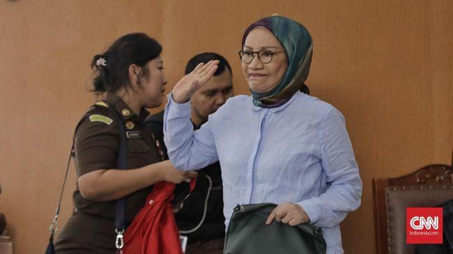 Pleidoi, Ratna Sarumpaet Akan Ungkap Tekanan di Balik Hoaks