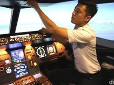 Gara-gara Prank, Izin Terbang Pesawat Kecil Vincent Dicabut