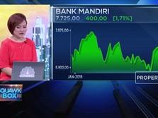 Tarik Ulur Akuisisi Bank Permata
