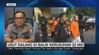VIDEO: Polri: Aktor Kerusuhan 22 Mei Sudah Diketahui