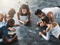 Lansia 62 Tahun Pecahkan Rekor Dunia Plank Terlama 8 Jam
