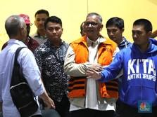PLN Buka Suara Soal Penahanan Sofyan Basir oleh KPK