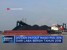 PSSI Tetapkan Dividen UDS 4,2 Juta