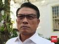 KSP Bakal Tampung Parpol yang Tak Dapat Kursi di Kabinet