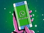 Terungkap, Ternyata Selama Ini WhatsApp Punya 6 Kelemahan