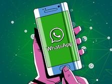 Waspada! 'Agent Smith', Virus Kejam yang Nyamar Jadi WhatsApp