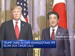 Pemegang Surat Utang AS, Akhirnya Jepang Kalahkan China