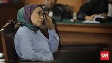 Atiqah Ungkap Alasan Ratna Tak Ajukan Banding: Ibu Lelah