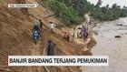 VIDEO: Banjir Bandang Terjang Pemukiman di Sigi
