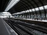 Mogok Pelayanan Angkutan Umum, Transportasi di Belanda Kosong