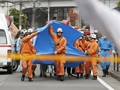 Belasan Siswi SD Terluka dalam Penikaman Massal di Jepang
