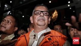 Ada Perubahan Pasal di Dakwaan, Sofyan Basir Ajukan Eksepsi