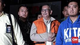 Ditahan KPK, Sofyan Basir Mengundurkan Diri dari PLN