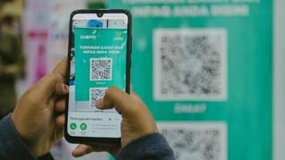 Capai 11 M, Donasi Digital Melonjak 3 Kali Lipat saat Ramadan